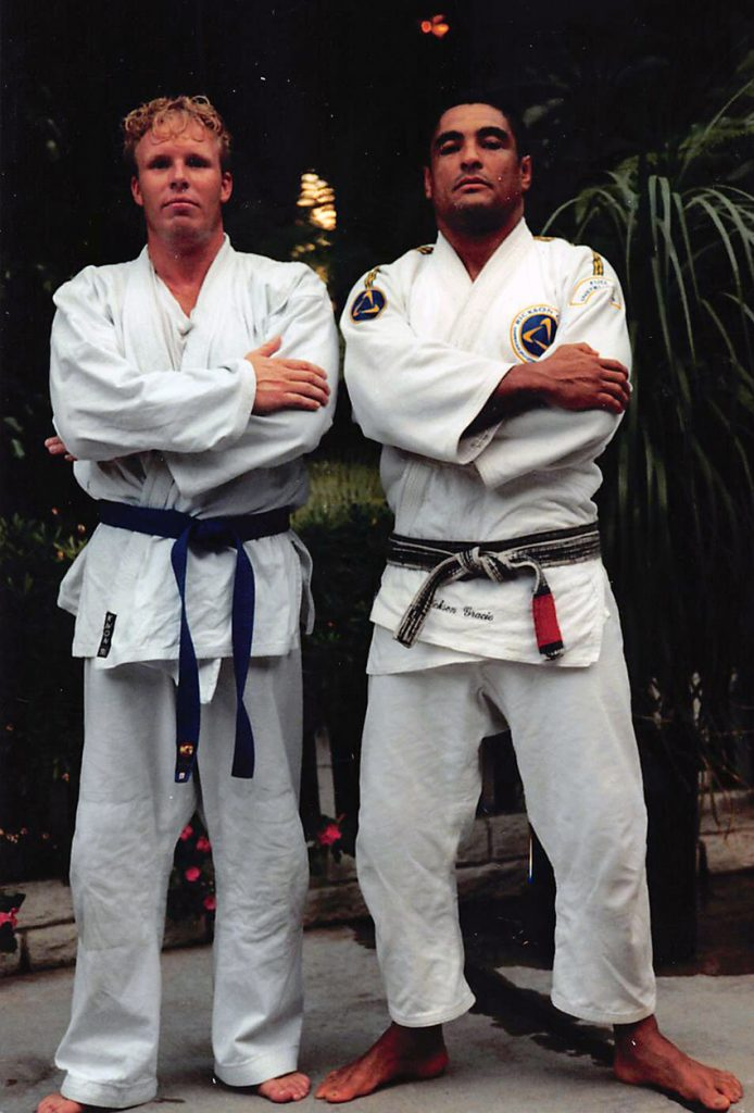 RIckson-Gracie_1996_harold-harder_brazilaans-jiu-jitsu_egjjf_self-defense_zelfverdediging_venlo